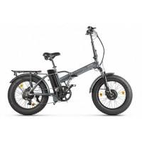 Электровелосипед VOLTECO BAD DUAL NEW